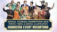 LSPR dan Kemenparekraf Gelar Digital Tourism Competition 2021