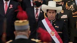Pedro Castillo, Anak Petani Miskin yang Jadi Presiden Peru