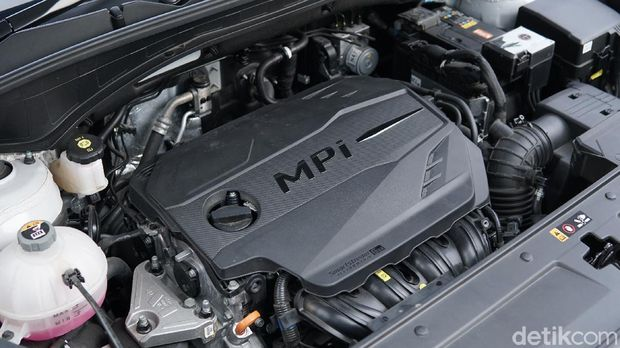 Hyundai Santa Fe 2021 Gasoline