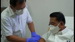 Moeldoko Dukung Vaksin Nusantara, Disuntik Langsung dr Terawan