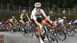 Kontroversi Penunggang Unta di Balap Sepeda Olimpiade Tokyo 2020
