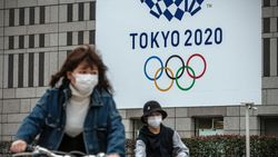 Duh! Kini Ada 193 Kasus Corona di Olimpiade Tokyo