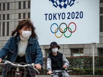 Cara Jepang Hidupkan Olimpiade 2020 Tokyo di Stasiun