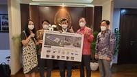 Hyundai Indonesia Produksi Pasokan Oksigen buat Pasien COVID-19
