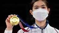 Raih Emas Olimpiade, Atlet Taekwondo Ini Jadi Duta Olahraga dan Wisata