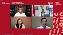 Bisa Diakses 1 Agustus, Ini Cara Partisipasi di Rumah Digital Indonesia
