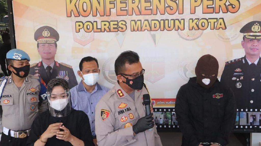 Pemuda Magetan Dibekuk Gegara Hina Profesi Wartawan di Medsos