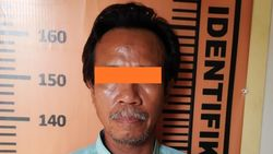 Kakek 54 Tahun yang Cabuli Bocah di Lamongan Ditangkap