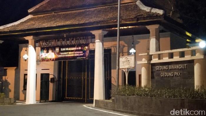 Pendopo Museum RA Kartini Rembang