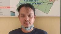 Terungkap! Kepala BPBD di Jambi Tewas Dibunuh Tukang Kebunnya Sendiri