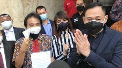 Roy Suryo Ungkap Alasan Simpel Berdamai dengan Lucky Alamsyah
