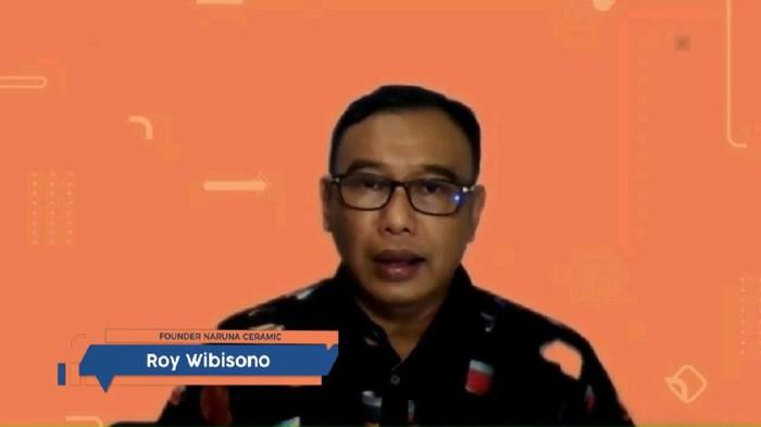 Roy Wibisono