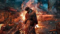 Perjalanan Kenshin Himura dari Origins Hingga The Beginning