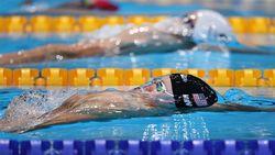Klaim Doping Muncul di Cabor Renang Olimpiade Tokyo 2020