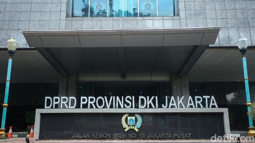 DPRD DKI Sahkan KUPA PPAS APBD 2021 Rp 79,52 Triliun