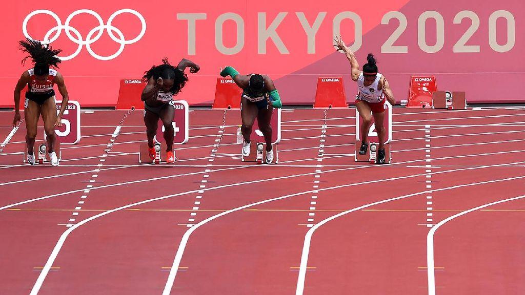 Jaminan Gubernur Tokyo Lanjutkan Olimpiade Meski Corona Melonjak