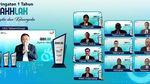 Telkom Berhasil Raih Juara Umum Akhlak Award 2021