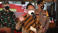 Mendagri Imbau Kepala Daerah & Forkopimda Ikut Turun Salurkan Bansos