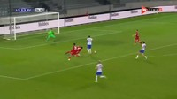 Momen Memalukan Van Dijk di Laga Comeback Bersama Liverpool