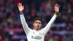 Varane: Selamat Tinggal, Real Madrid