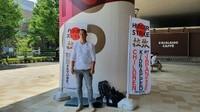 Kisah Viral Bule Mogok Makan Saat Olimpiade Tokyo, Protes Anak Diculik Istri
