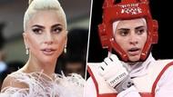 8 Potret Atlet Taekwondo Olimpiade Viral Mirip Lady Gaga Versi Hijab