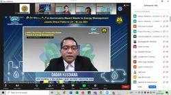 Kementerian ESDM Gelar Workshop soal Pengelolaan Limbah Jadi Energi
