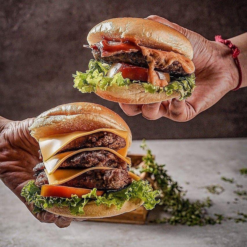 5 Burger Enak dan Murah di Depok, Mulai dari Rp 17 Ribu!