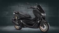 All New Yamaha NMax Terasa Seperti Moge karena Fitur Ini
