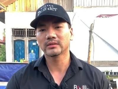 Youtuber Jambi Gratiskan Hotel untuk Isoman Warga
