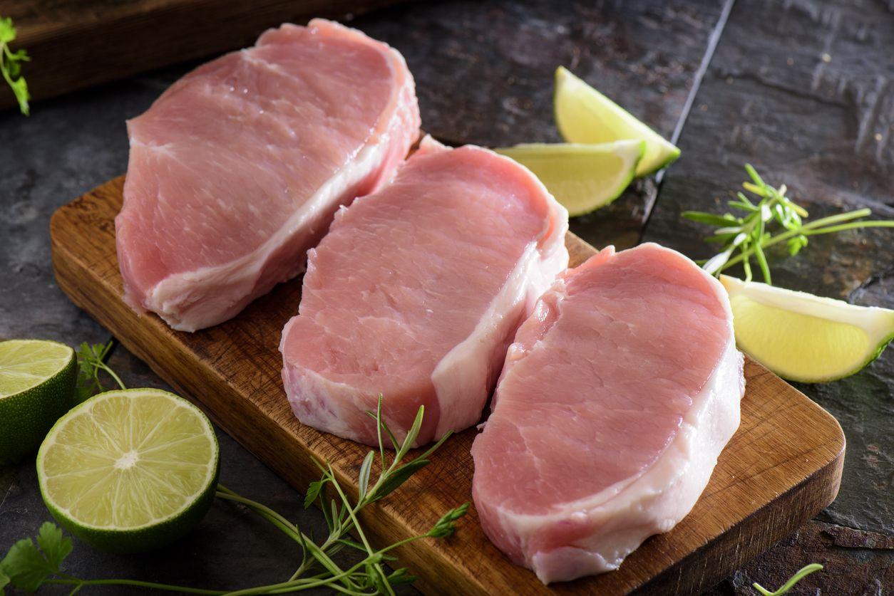 Dampak Buruk Makan Daging Babi, Memicu Obesitas hingga Kanker
