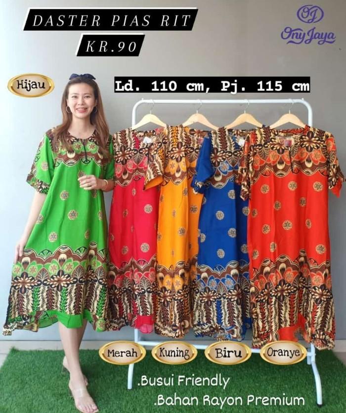 Daster Batik Ony