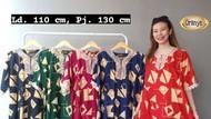 Kampus Ekspor Shopee Bawa Daster Batik Solo ke Pasar Luar Negeri