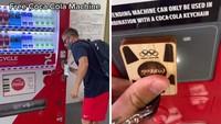 Atlet Ini Bocorkan Rahasia Menarik di Balik Layar Olimpiade Tokyo