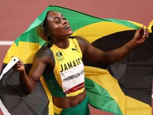 Unggah Kemenangan di Olimpiade, Medsos Atlet Peraih Medali Emas Ini Diblokir