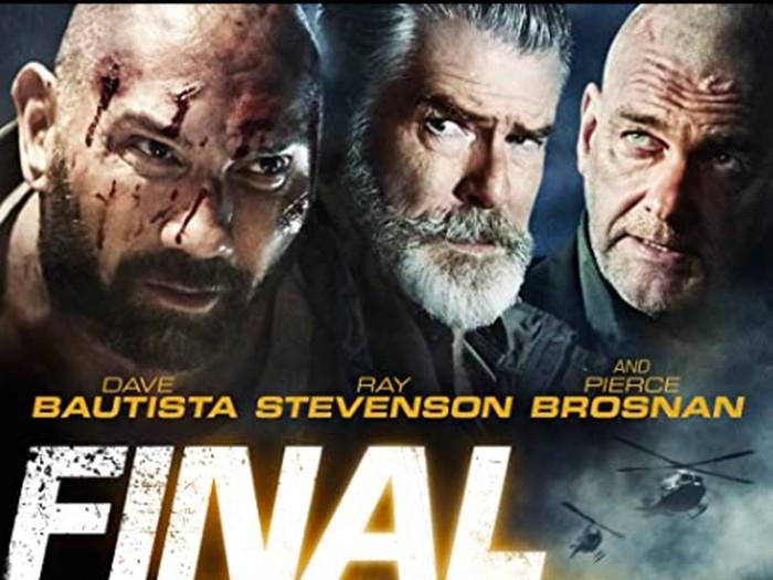 Film Final Score
