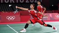 Badminton RI Berpeluang Dapat Emas Hari Ini, Siap-siap Senam Jantung!