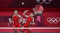 Link Live Streaming Bulutangkis Olimpiade 2020: Greysia/Apriyani Buru Emas