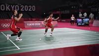 Olimpiade 2020: Greysia/Apriyani Mau Jaga Ketenangan di Final