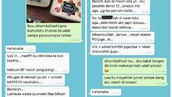 Ibu Kost Sering Kirim Makanan, Netizen Ini Sedih Saat Harus Pindah Kost