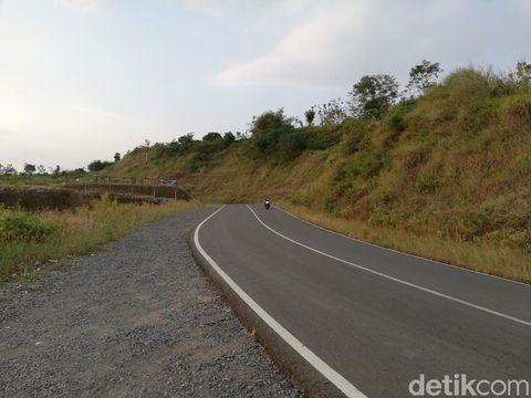 Jalur Wisata Lingkar Timur Waduk Jatigede