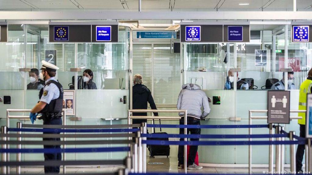 Jerman Perketat Aturan Masuk bagi Turis Belum Divaksin Corona