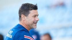 Siapa Bilang Pochettino Mau Tinggalkan PSG?