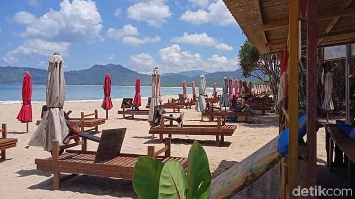 Pengelola wisata di Banyuwangi mengeluhkan penutupan destinasi selama PPKM. Mereka tergabung dalam Asosiasi Kelompok Sadar Wisata (Pokdarwis).