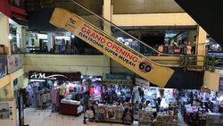PD Kramat Jati dan Lokbin Sepi Pembeli, Hanya Pasar Induk yang Ramai