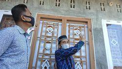 Polisi Cek Rekaman CCTV Sosok Putih Misterius di Sumut, Ini Hasilnya
