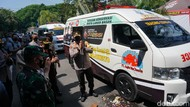 Di Mojokerto Kini Ada Mobil Tracing dan Vaksinasi COVID-19