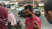 Videonya Viral, Ini Sosok Pria yang Bawa Rp 5.000 untuk Beli Nasi Padang