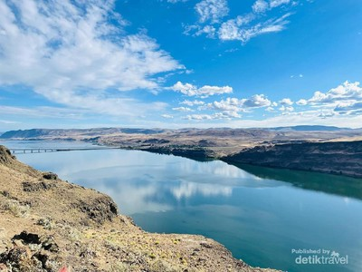 10 Tempat Menawan Wajib Dikunjungi di Washington State