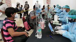 Sinar Mas Land dan Sejumlah Pemda Telah Vaksinasi 54.000 Orang Lebih